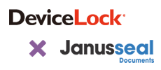 Janusseal Documents & DeviceLock