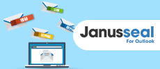 JANUSSEAL FOR OUTLOOK